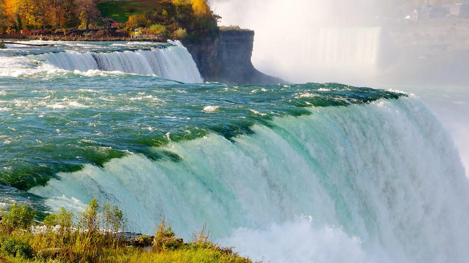 Live Niagara Falls Wallpaper Canada Vacations 2017 Explore Cheap Vacation Packages