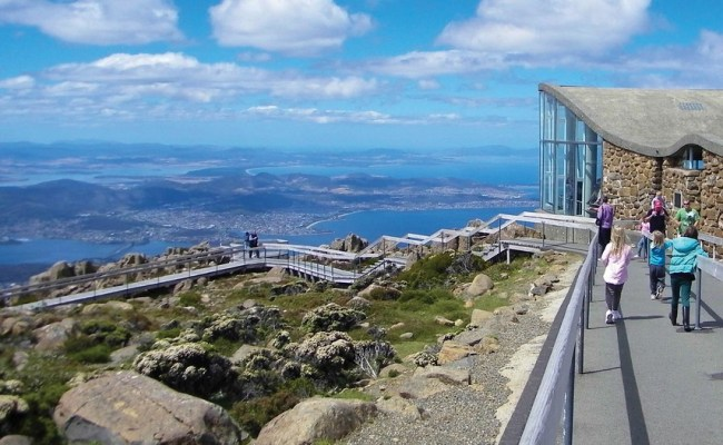 Mt. Wellington   Wellington Park, Tasmania Attraction | Expedia.com.au