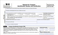 What is IRS Form W-9? - TurboTax Tax Tips & Videos