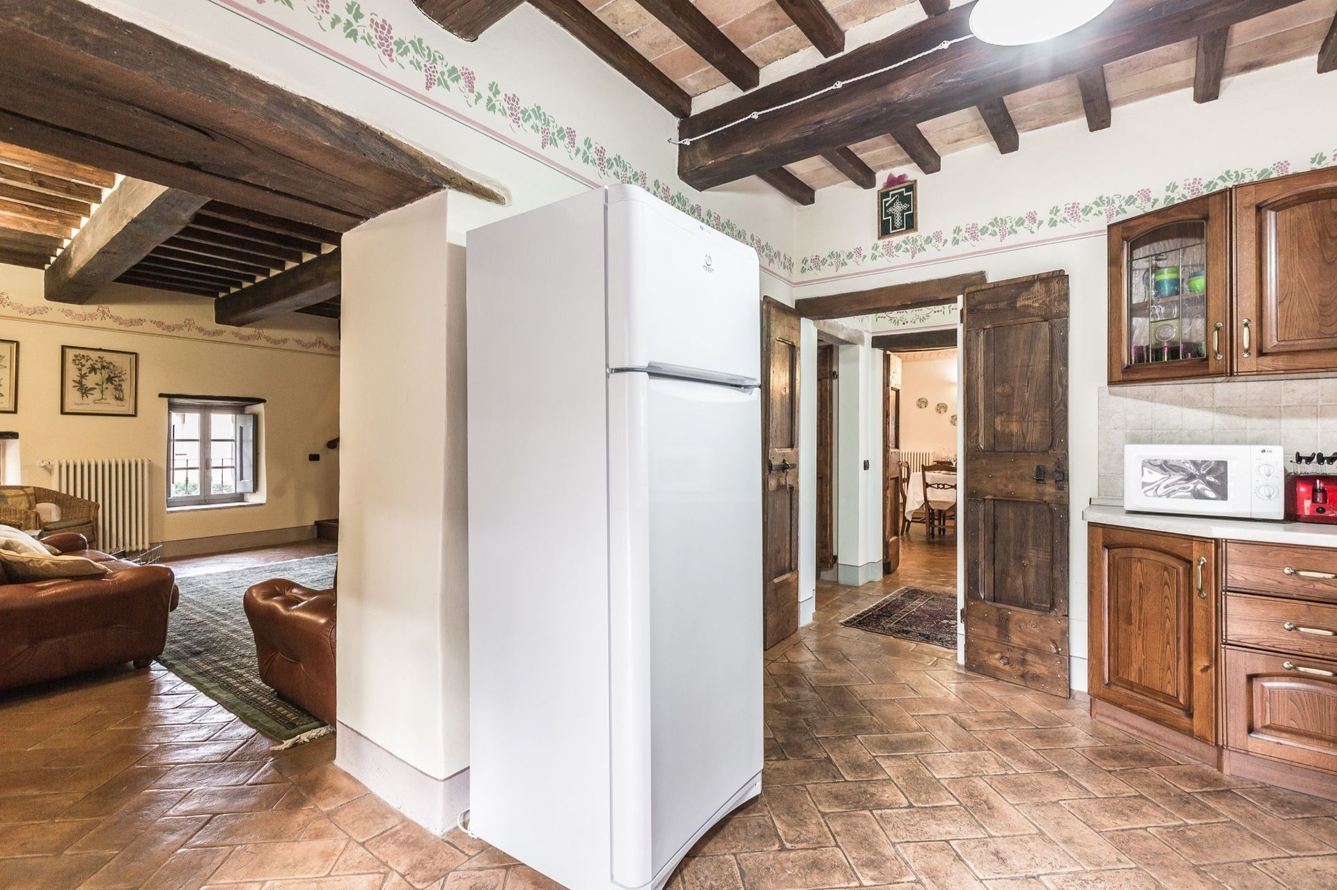 A Plus Keuken Tienen Monterchi Villa Vacation Rental Torre Del Cielo That Sleeps 10