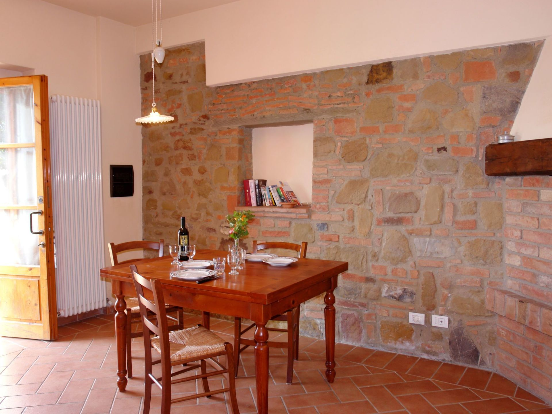 Caminetto In English Accommodation Caminetto 974 1 Varna Tuscany Italy