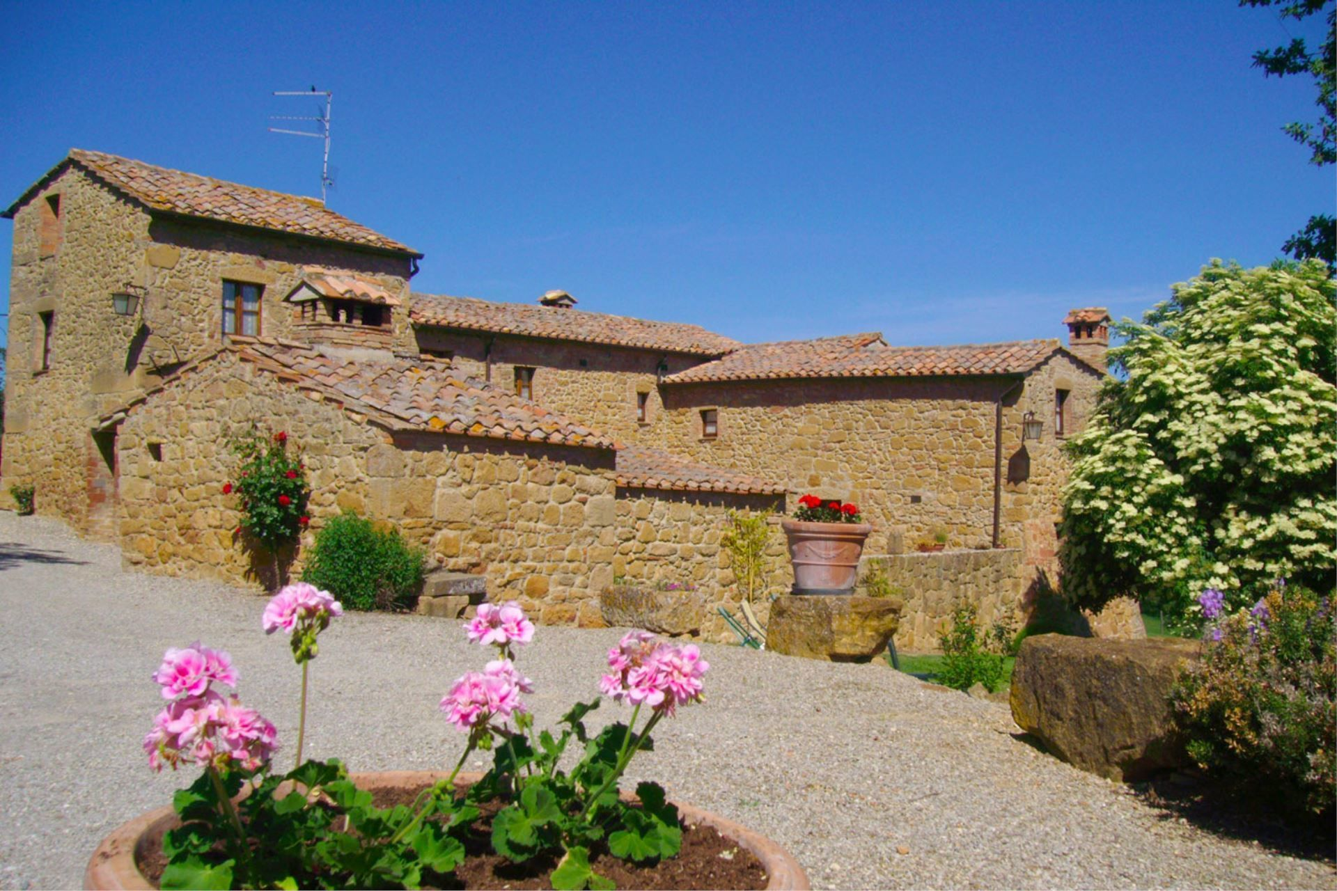 Villa Medici München Pienza Villa Vacation Rental Fonte All Oppio That Sleeps 13 People