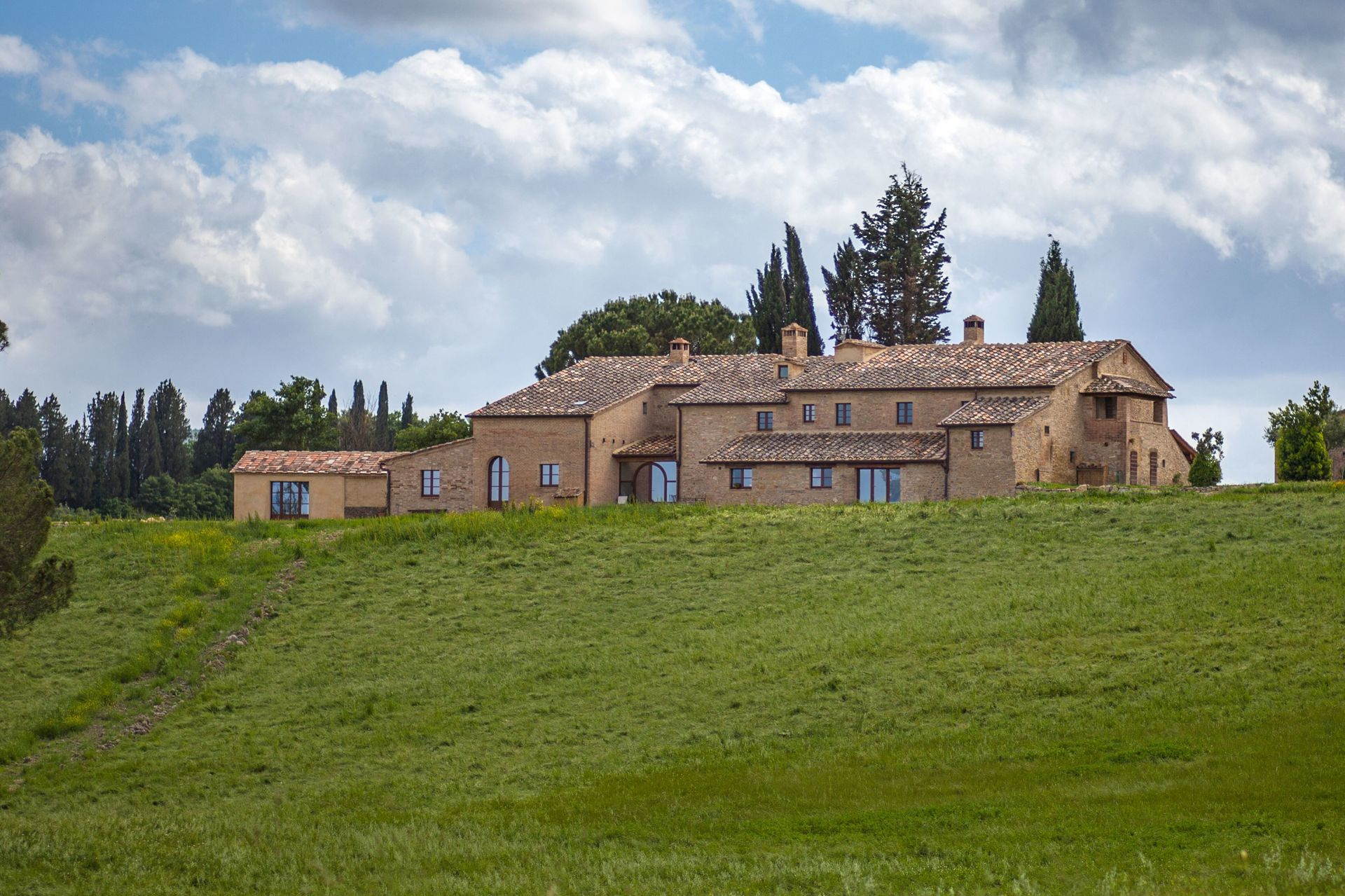 Arte Sacra Nigeria Limited Buonconvento Villa Vacation Rental Villa Senese That Sleeps 20
