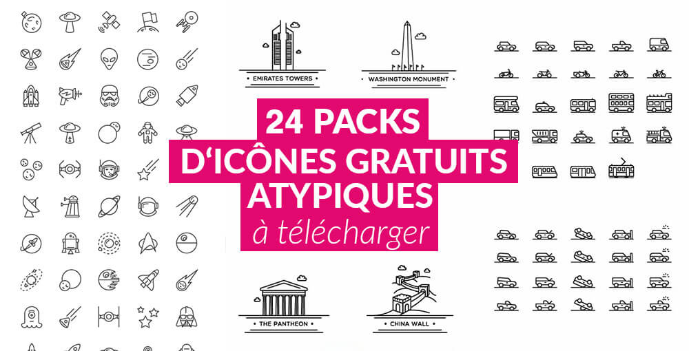 icone a telecharger pour cv