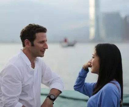 Royal Pains - Fly Me to Kowloon