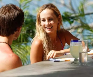 Bachelor in Paradise - Season 2, Episode 4