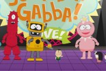Yo Gabba Gabba South Park Episode