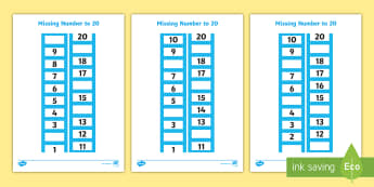 Number Formation Teaching Resources Number Writing