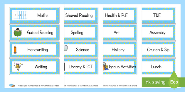 Daily Timetable Click Here To Download This Free Printable Fresh