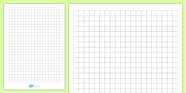 1cm Squared Editable Paper - paper, square, squared, grid, dt - making graph paper in word