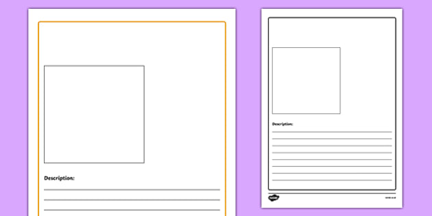 Editable Missing Lost Pet Writing Frames - editable writing - missing pet template
