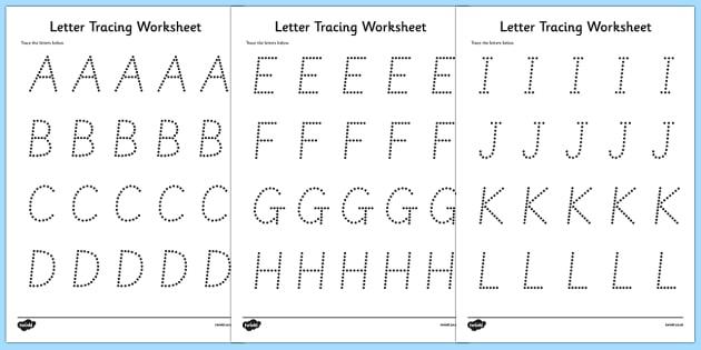 letter n worksheets usefulresults