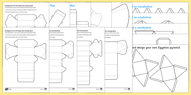 3D Shape Nets - Primary Resource