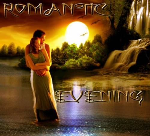 Fighter Quote Wallpaper Romantic Evening Good Evening Graphics For Facebook