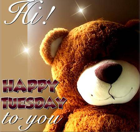 Flirty Quotes Wallpaper Hi Happy Tuesday To You Tuesday Graphics For Facebook