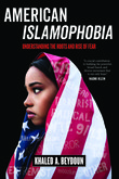 American Islamophobia - Khaled A. Beydoun - Hardcover - University of California Press