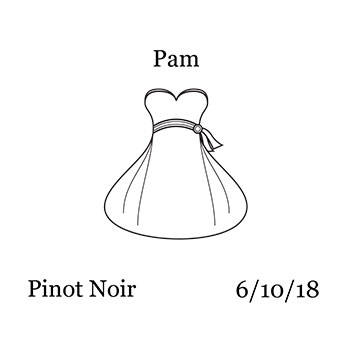 Wedding - Wine Bottle - Bride - Label Templates - EU30007 - Online