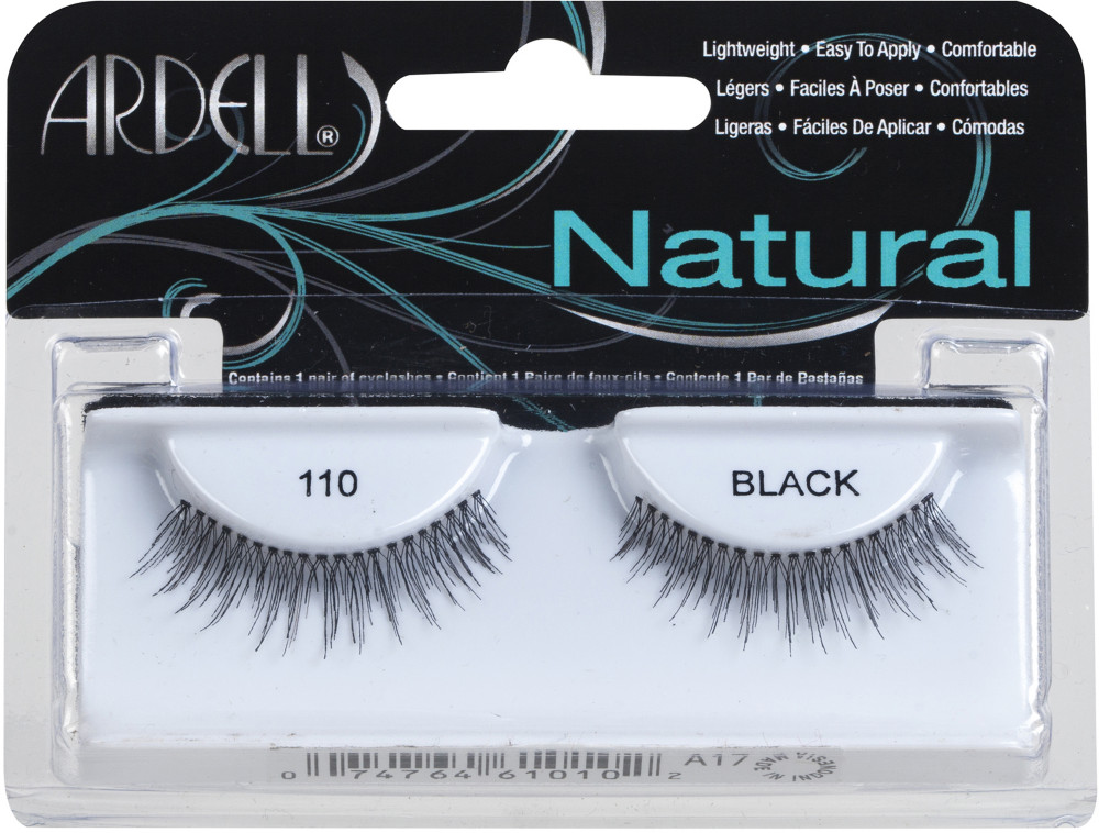 Ardell Natural Lash Black 110 Ulta Beauty