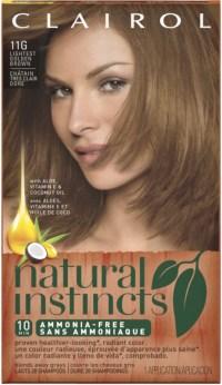 Clairol Natural Instincts   Ulta Beauty
