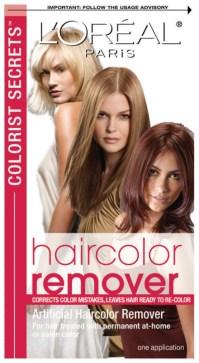 Colorist Secrets Haircolor Remover | Ulta Beauty