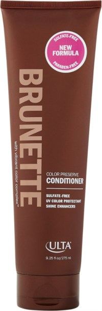 ULTA Brunette Color Preserve Conditioner   Ulta Beauty
