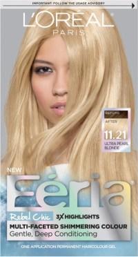 Feria Ultra Pearl Blonde   Ulta Beauty