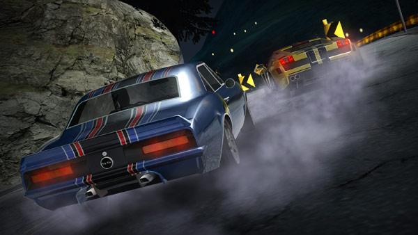 Dodge Challenger Car Wallpaper Need For Speed Carbon Desciclop 233 Dia