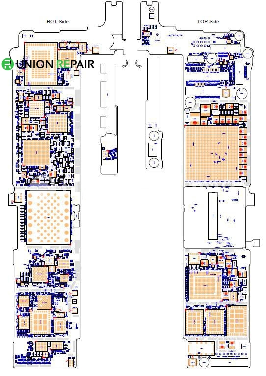 schematic diagram searchable pdf for iphone 6s plus r1?t=1511385112?quality=80&strip=all ipad 3 circuit diagram auto electrical wiring diagram