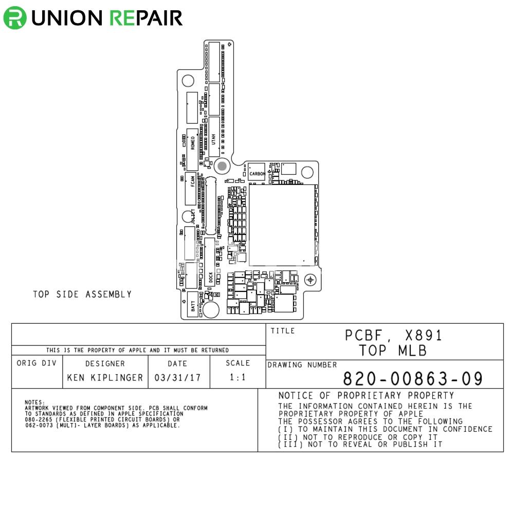 asus zenfone max circuit diagram