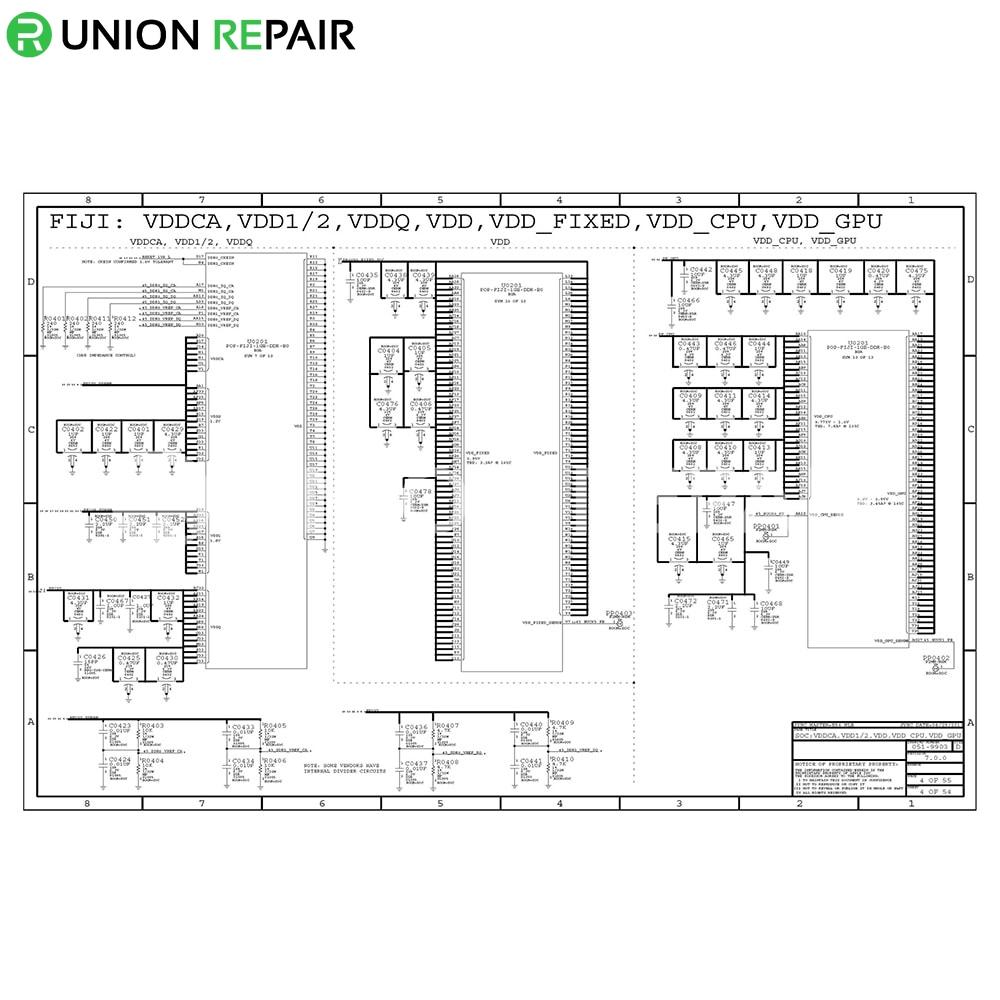 ipad 4 schematic diagram pdf