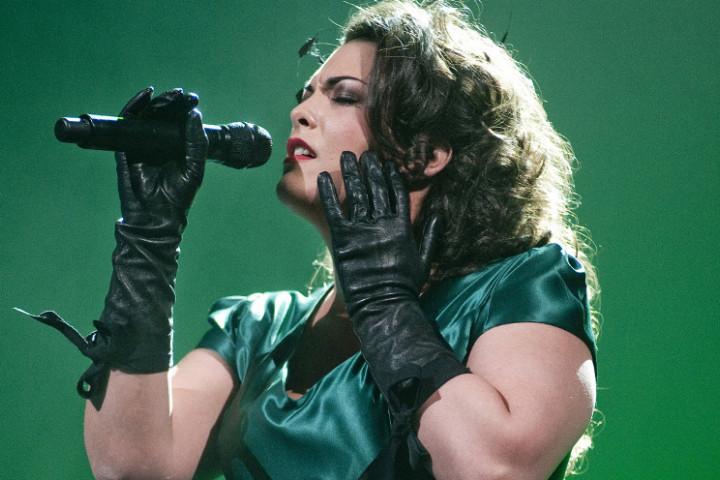 Caro Emerald News Im Juli In Deutschland Neue Konzert