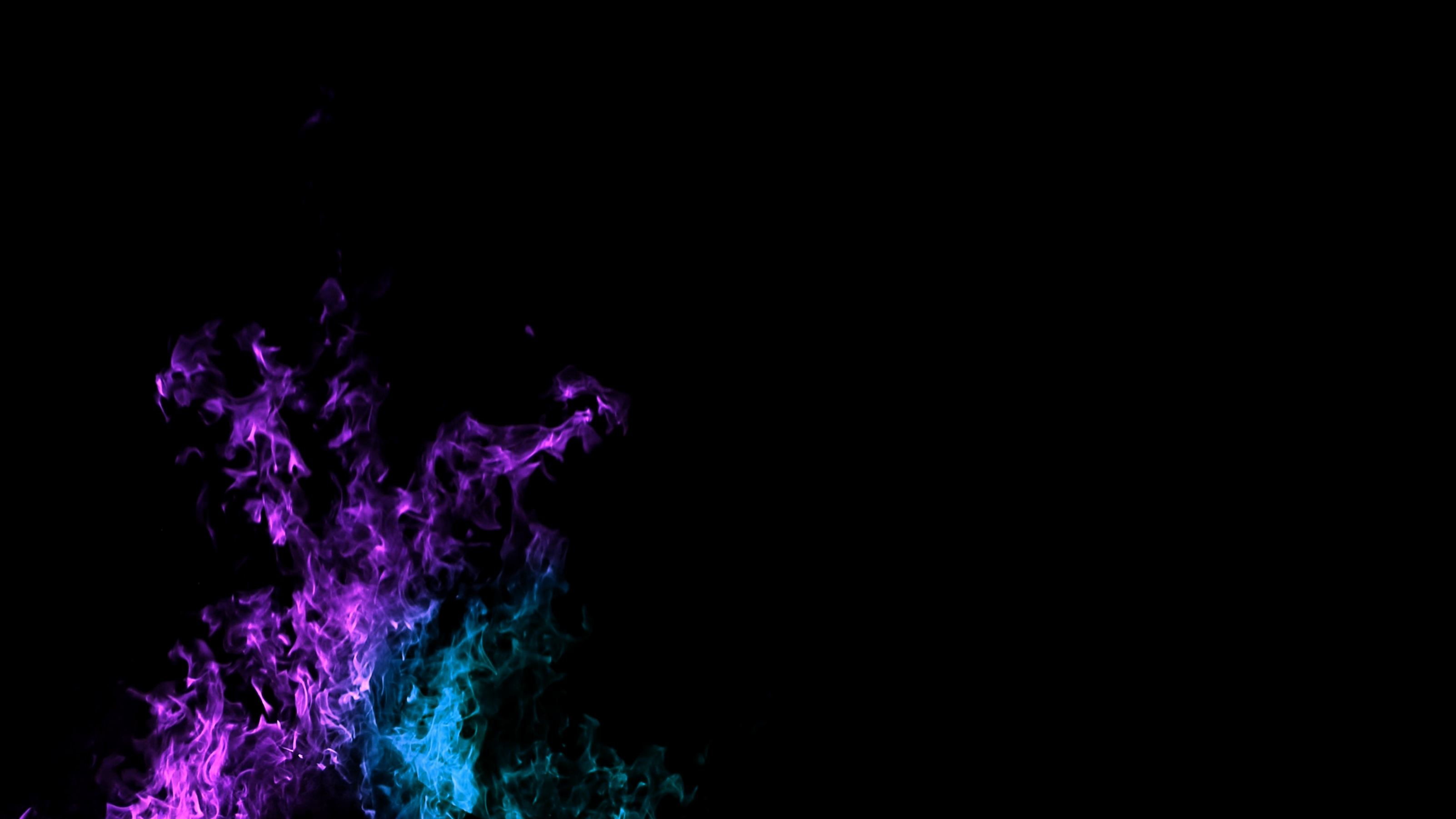Purple Falling Circles Wallpaper Black Background Pictures Hq Download Free Images On