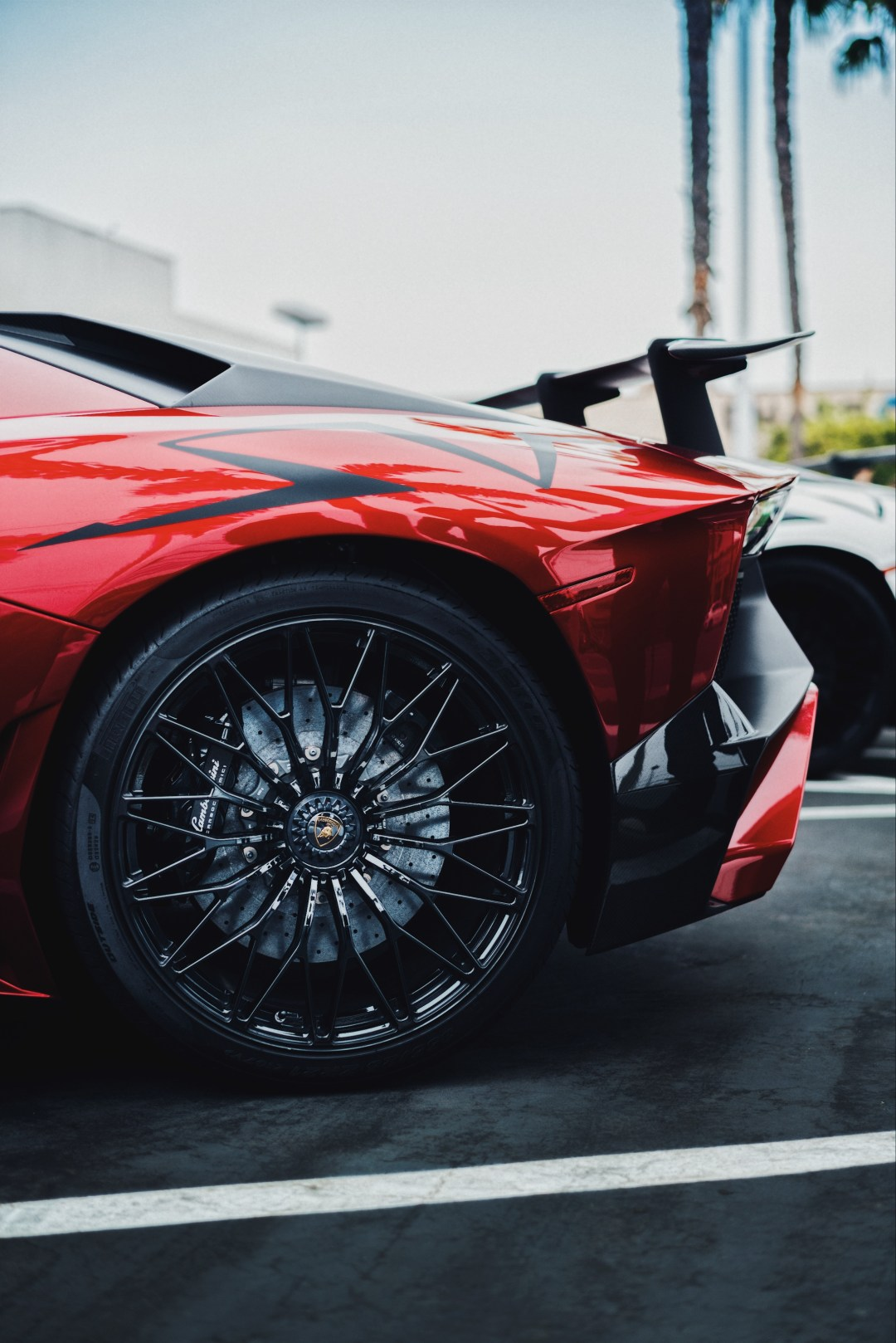 Lamborghini Aventador Cars Wallpapers Car Red Sports Car And Wheel Hd Photo By Chris Nguyen