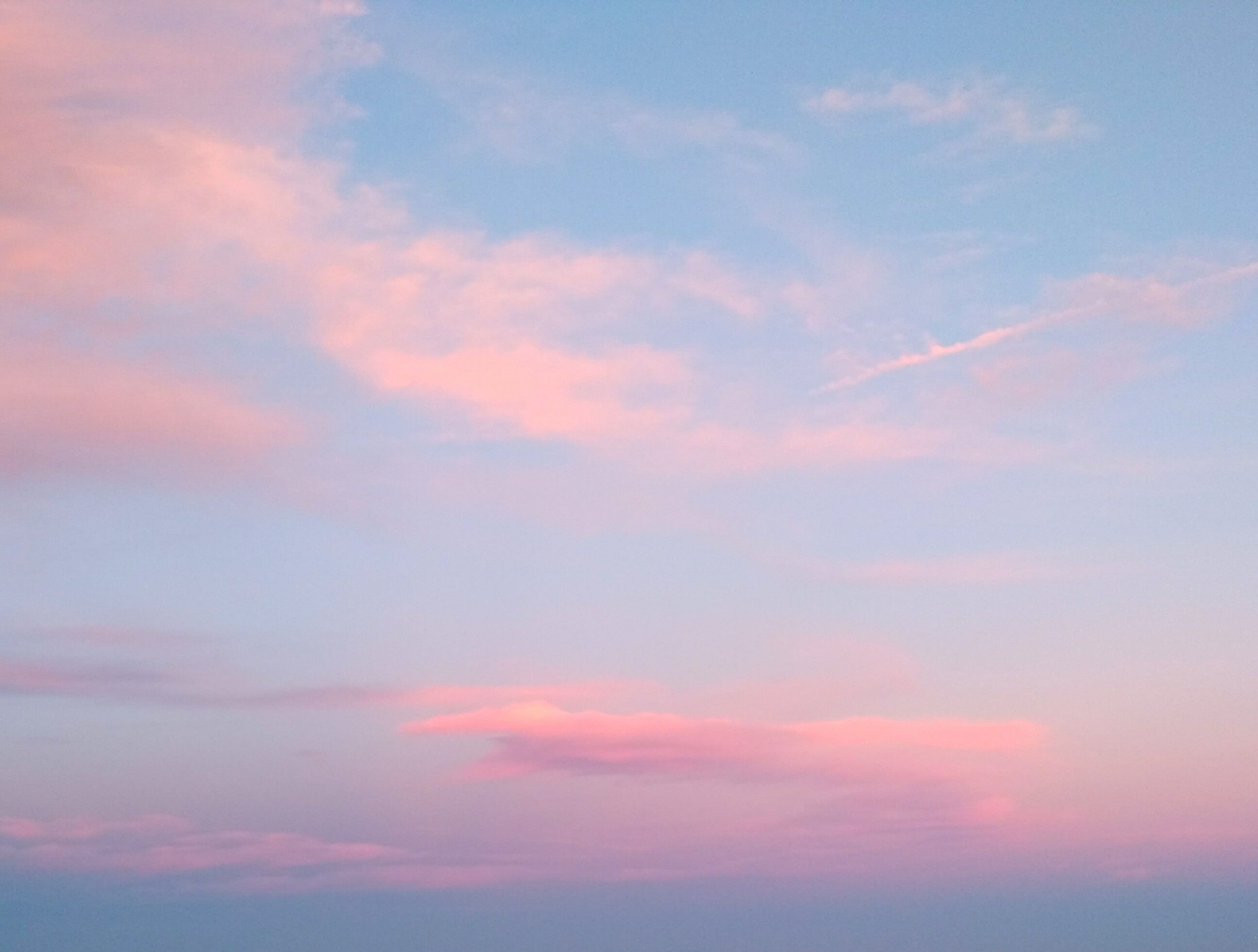 Cute Pinkish Wallpapers 500 Pink Sky Pictures Download Free Images On Unsplash