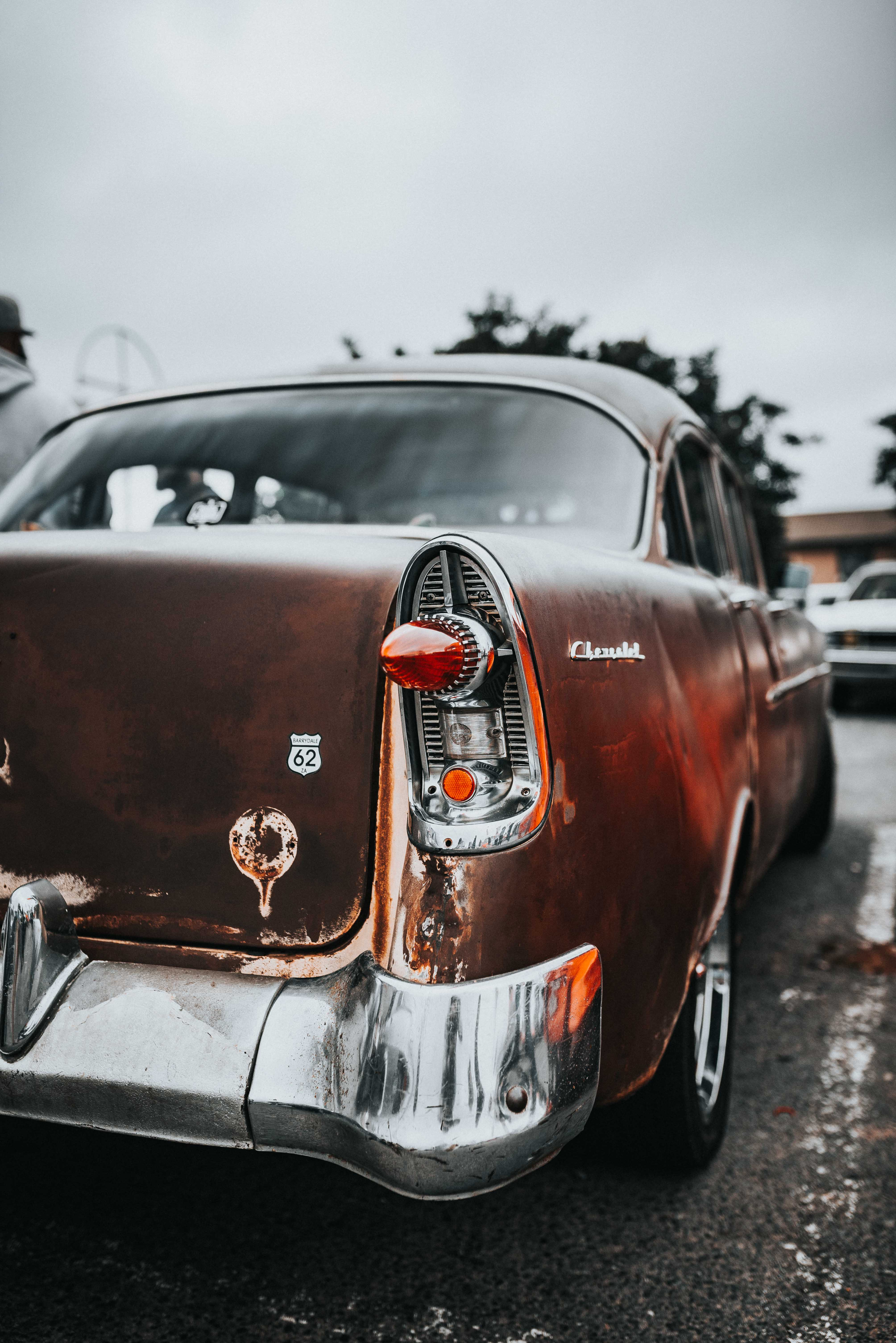 Classic Muscle Cars Hd Wallpapers 100 Old Car Pictures Download Free Images On Unsplash