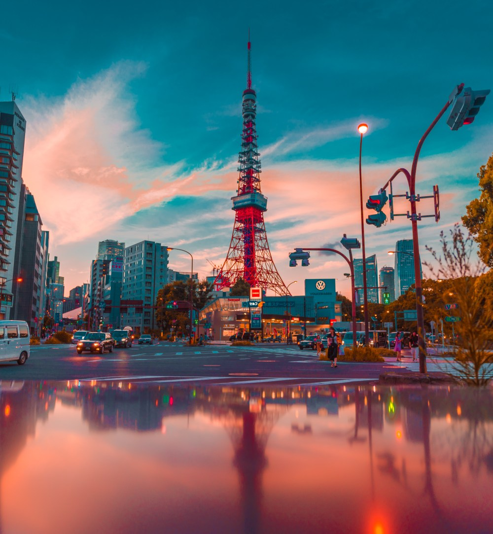 100+ Tokyo Pictures [Scenic Travel Photos] | Download Free Images on Unsplash