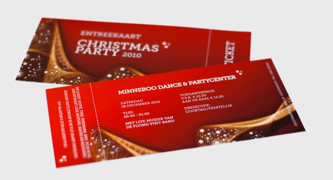 Doc800711 Christmas Party Ticket Template Free christmas – Christmas Party Ticket Template Free