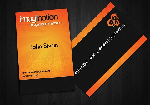 Custom Business Card Printing - Business Card Samples UPrinting