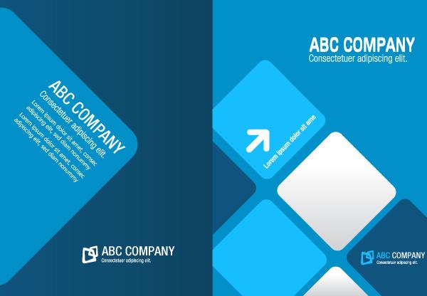 Bi-Fold Brochure Printing UPrinting - two fold brochure