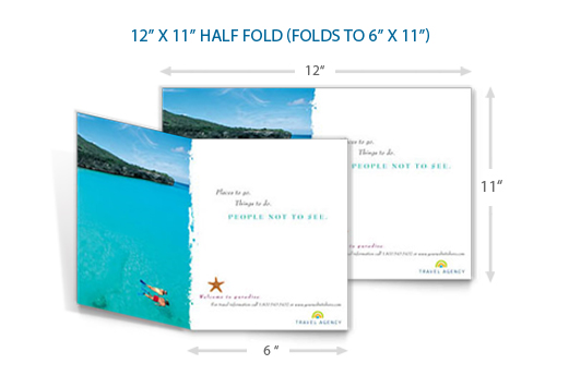 Standard Postcard Size Printing  Guide UPrinting