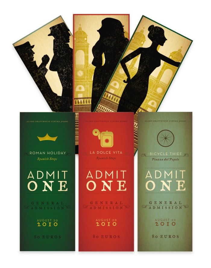 15 inspiring examples of ticket design Typography, Print - coupon template
