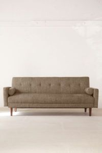 Night and Day Convertible Sofa - Urban Outfitters