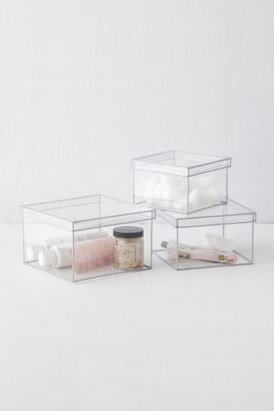 Looker Storage Box Urban Outfitters