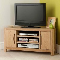 Vale Furnishers Carlson Corner TV Unit