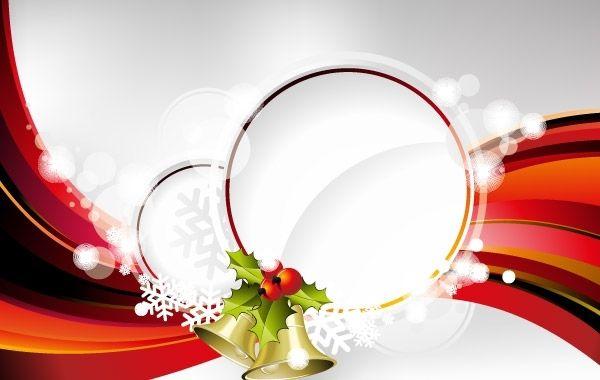 New Year Vector Background Design Element 1 - Vector download