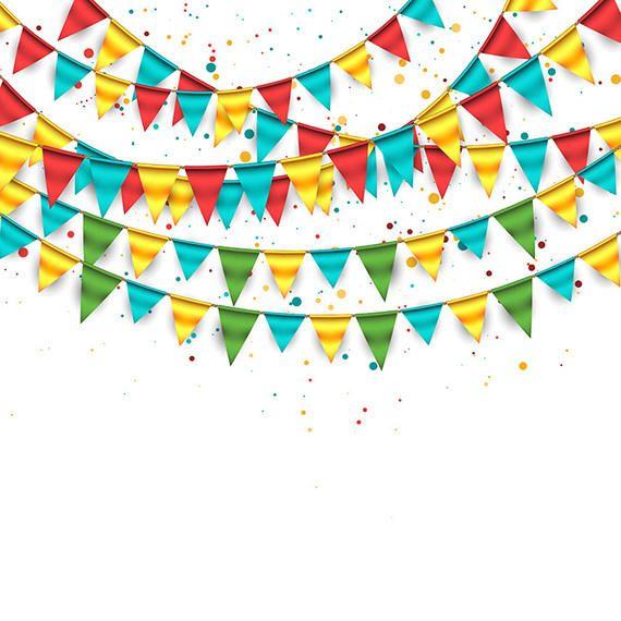 Birthday Background - Vector download - birthday backround