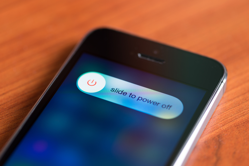 Maryland Attorney General If You Don\u0027t Want To Be Tracked, Turn Off - turning off phone