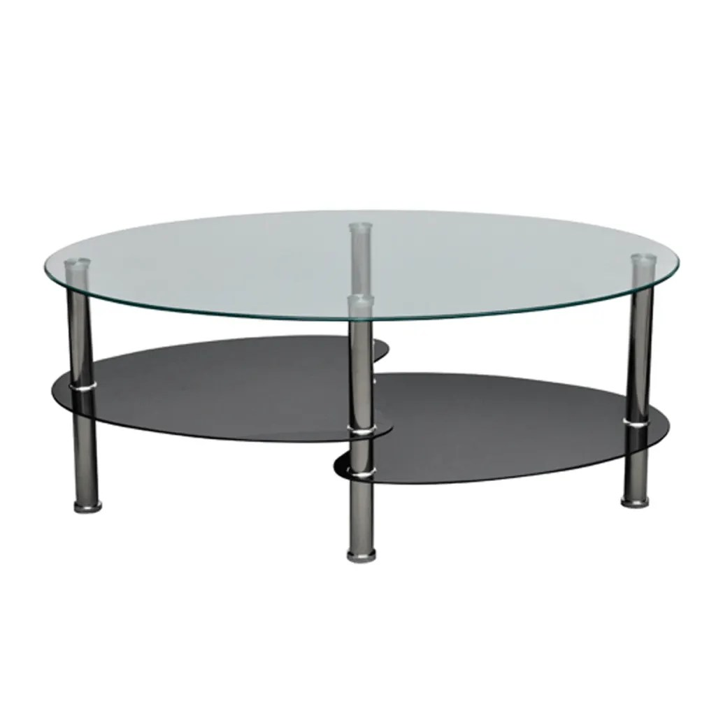 Table Salon Noire La Boutique En Ligne Table De Salon Table Basse Noire