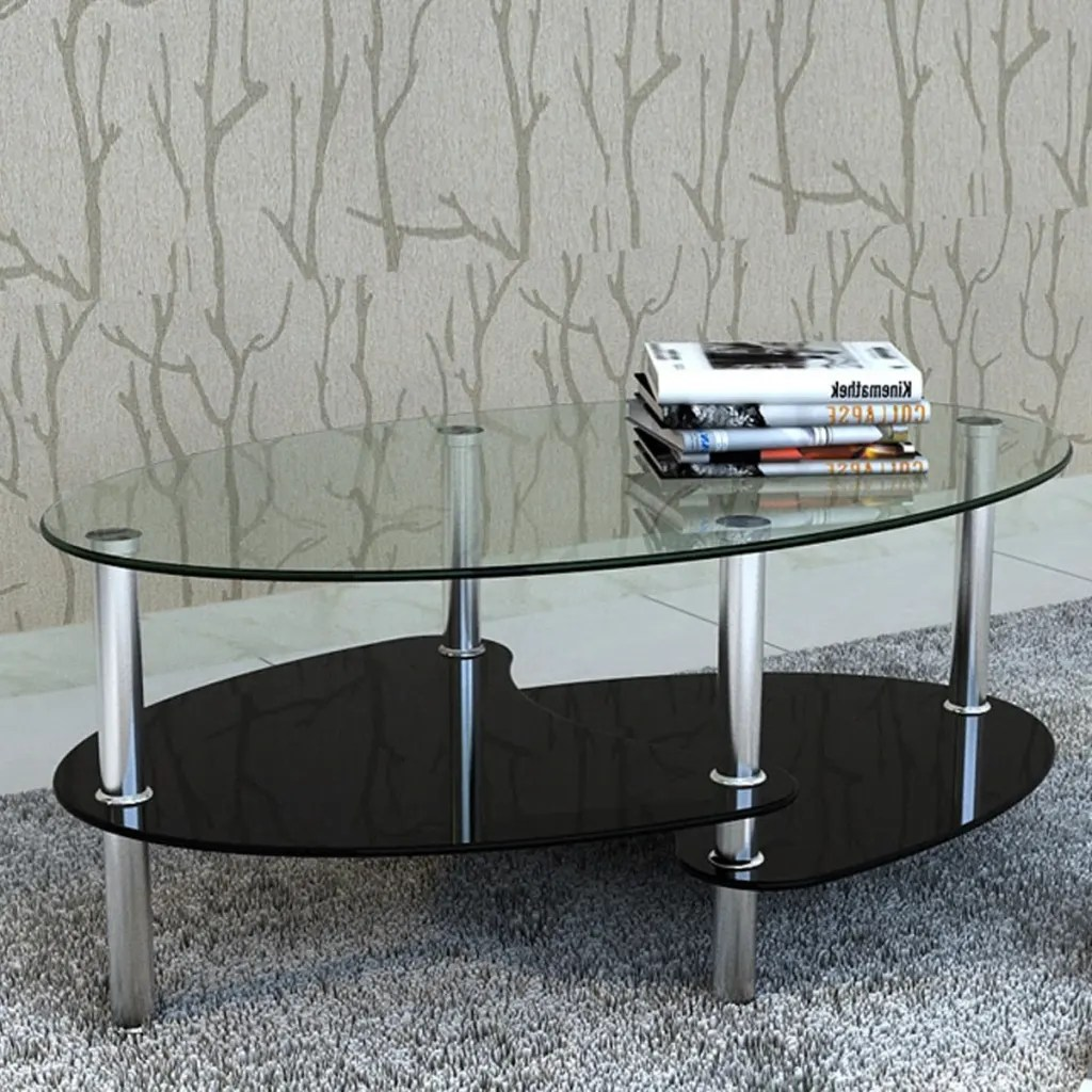 But Tables De Salon La Boutique En Ligne Table De Salon Table Basse Noire