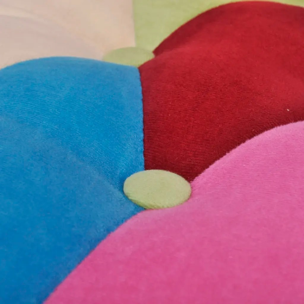 Sessel Multicolor La Boutique En Ligne Fauteuil De Style France Design